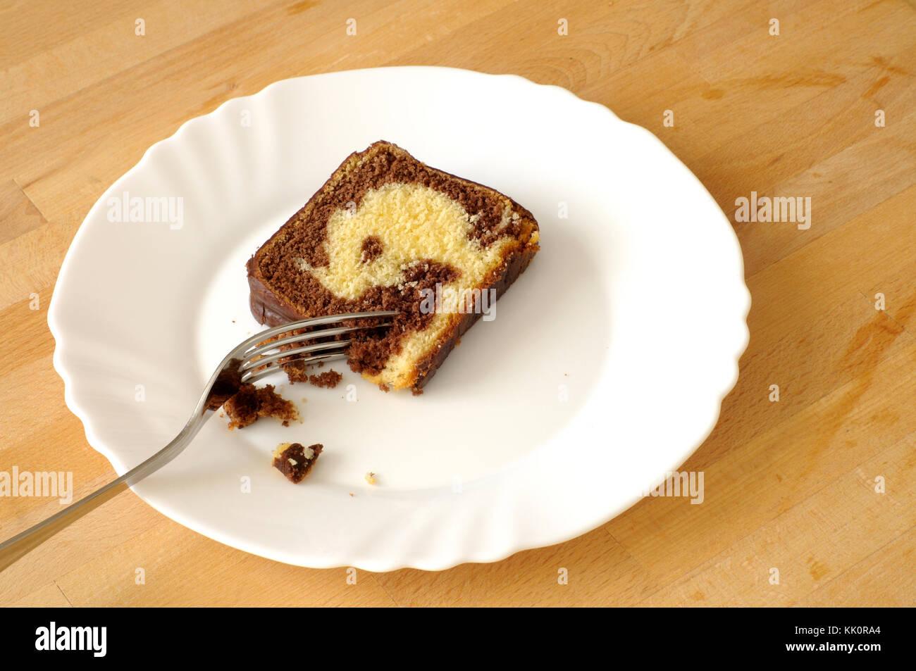 Essen Lecker Kuchen Chocolare Stockfoto Bild 166590092 Alamy