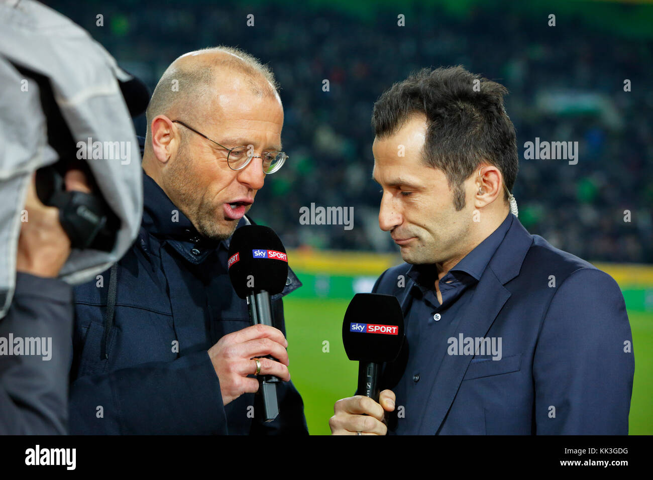 Sport Fussball Bundesliga 2017 2018 Borussia