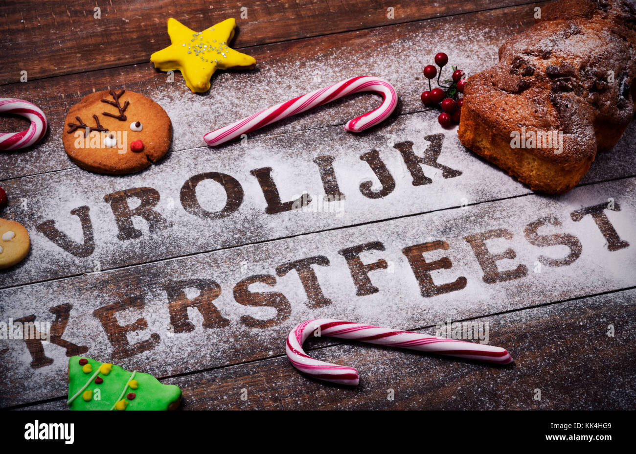 Frohe Weihnachten Und Ein Gutes Neues Jahr Holländisch.Weihnachten Holländisch Weihnachtsgrüße Deutsch Niederländisch