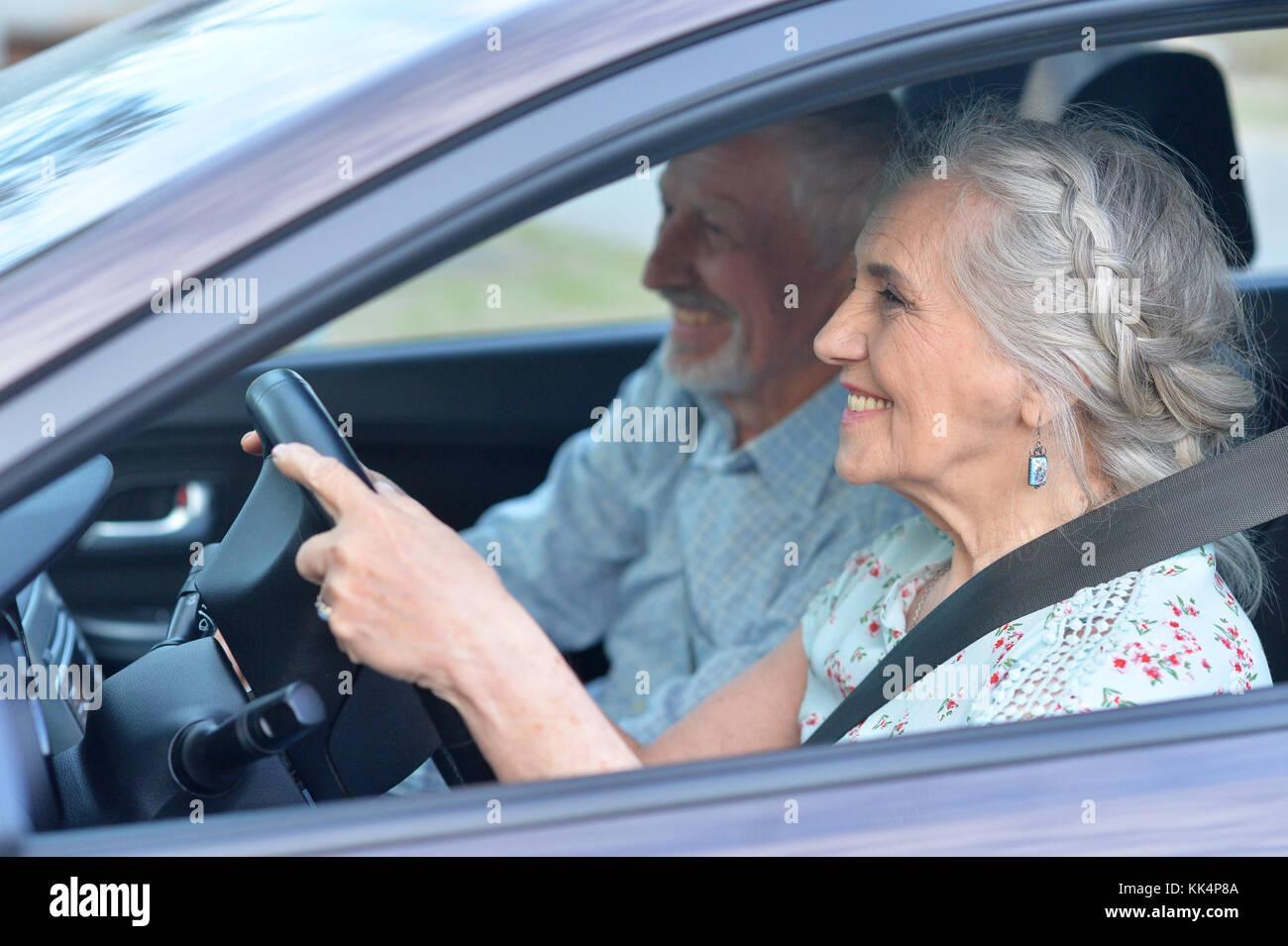 Steering Wheel Of Race Car Stockfotos Steering Wheel Of Race Car