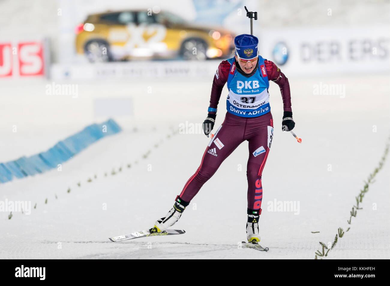 schweden biathlon frauen