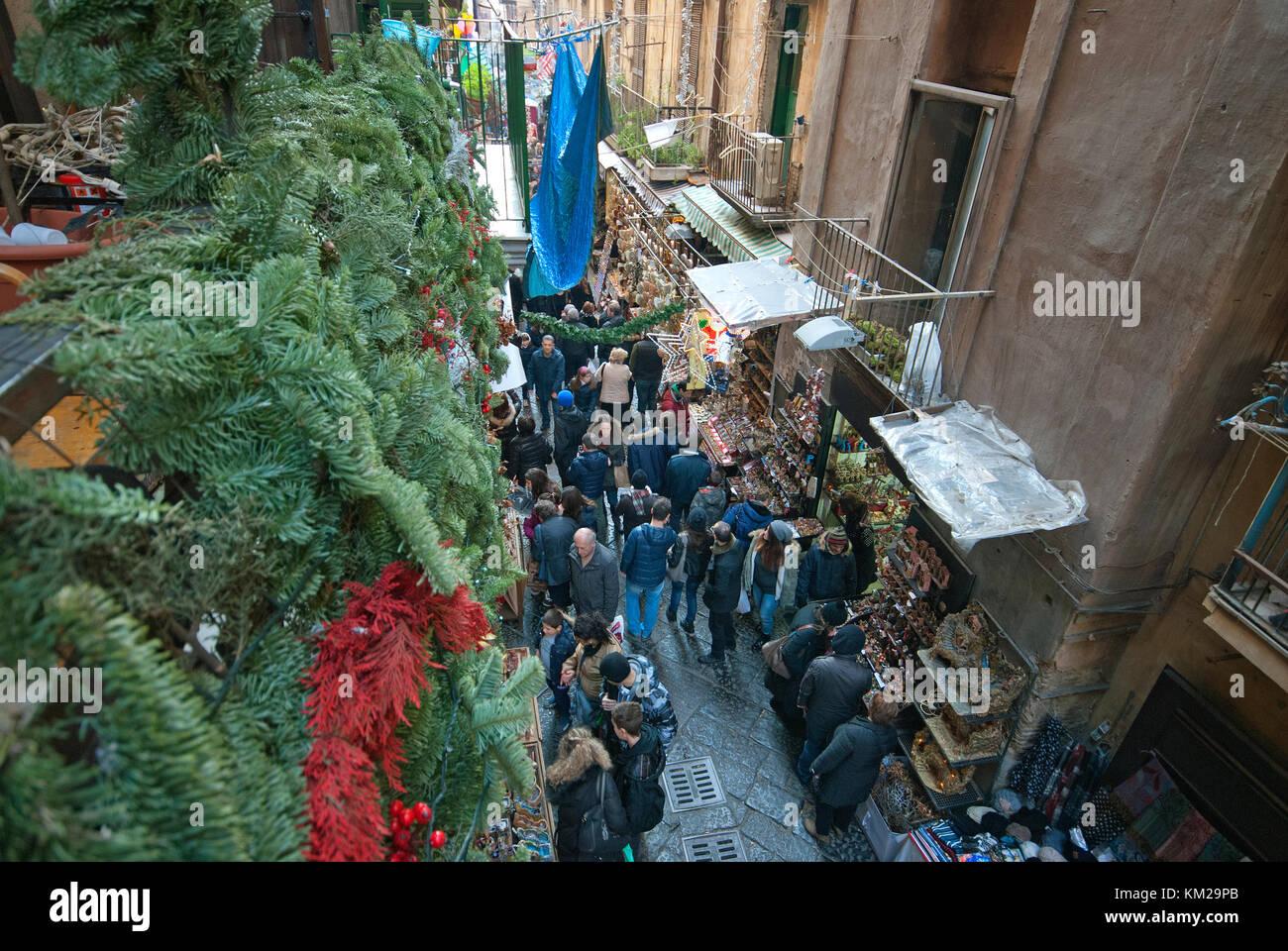 Berühmte Leute in Neapel fl