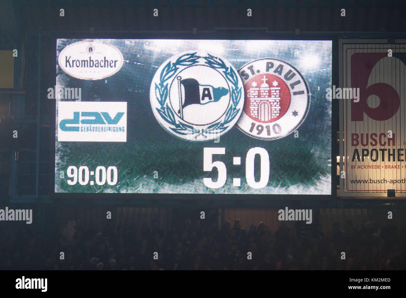 Spielstand Schalke Bayern
