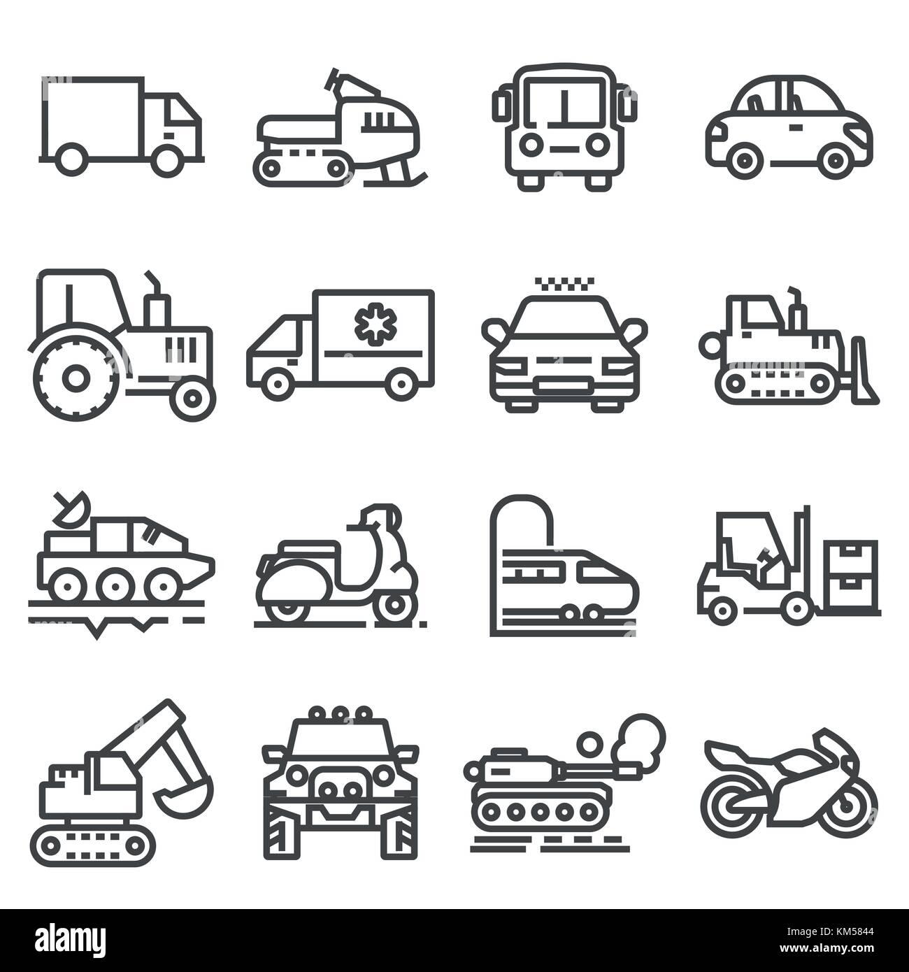 Charmant Fahrzeug Schaltplansymbole Ideen - Der Schaltplan - greigo.com
