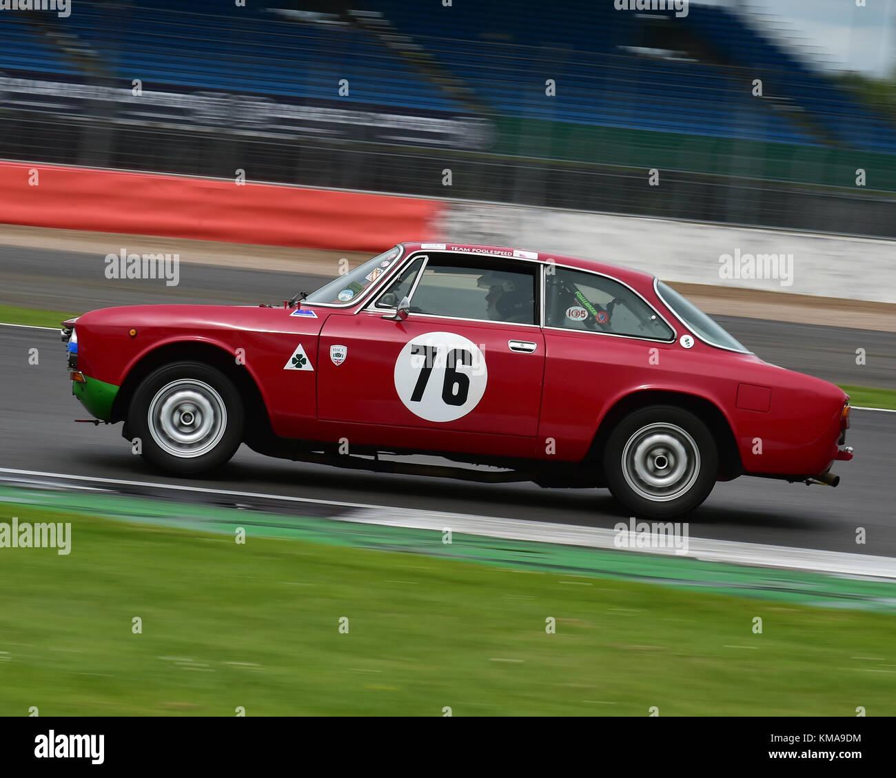 Alfa Romeo Gtv 2000 Stockfotos & Alfa Romeo Gtv 2000