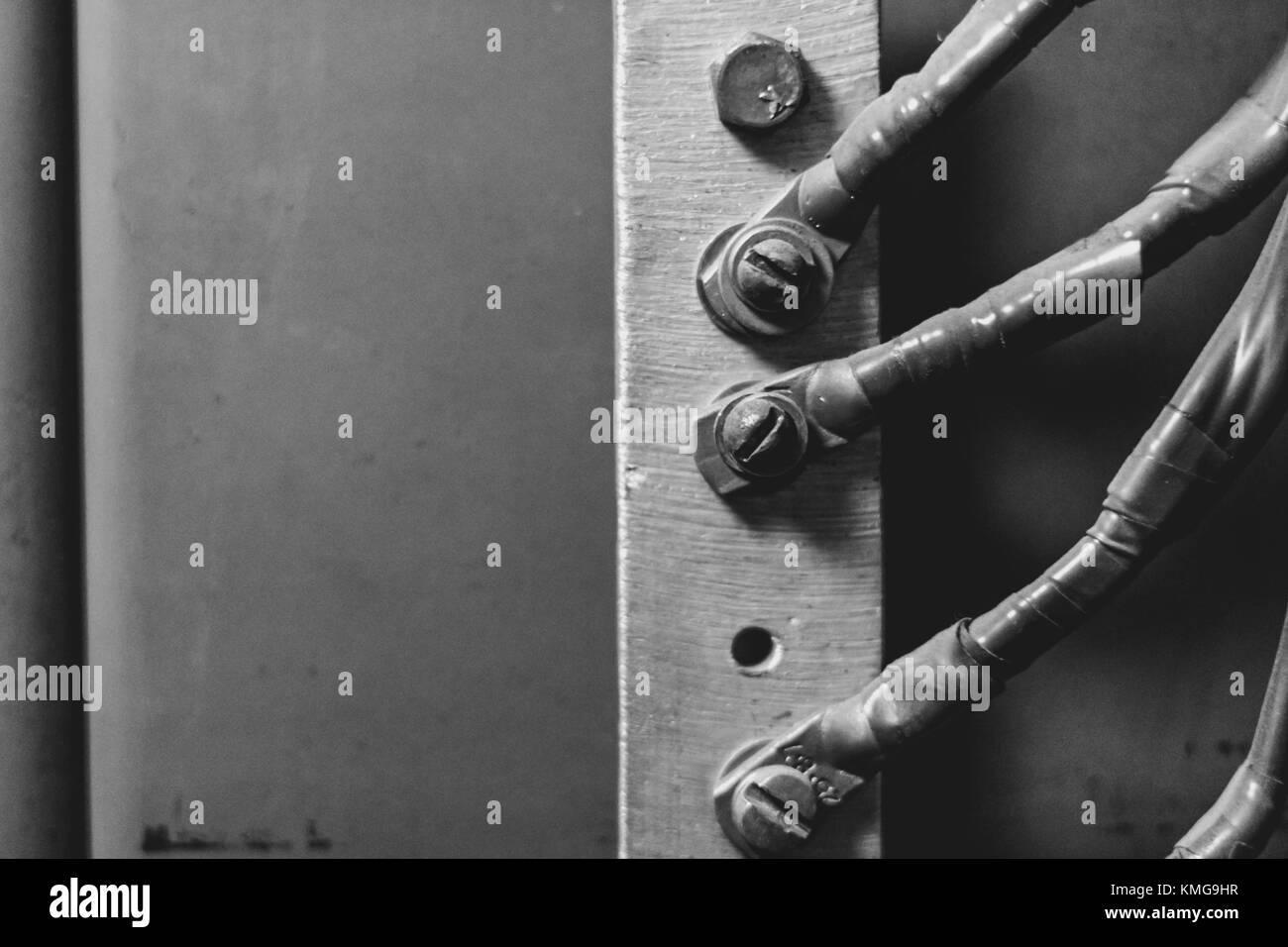 Three Switches Stockfotos & Three Switches Bilder - Alamy