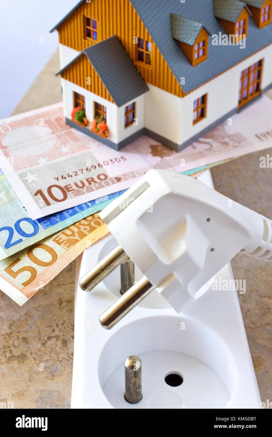 Elektrische Versorgung Eines Hauses - linearsystem.co - Home Design ...