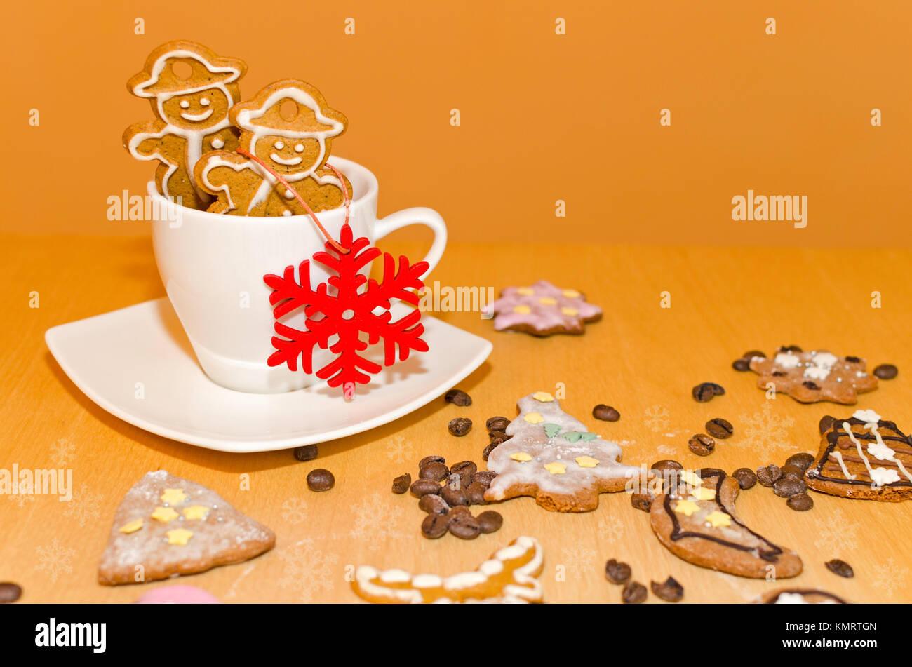 Grüße Für Weihnachten Stockfotos & Grüße Für Weihnachten Bilder - Alamy