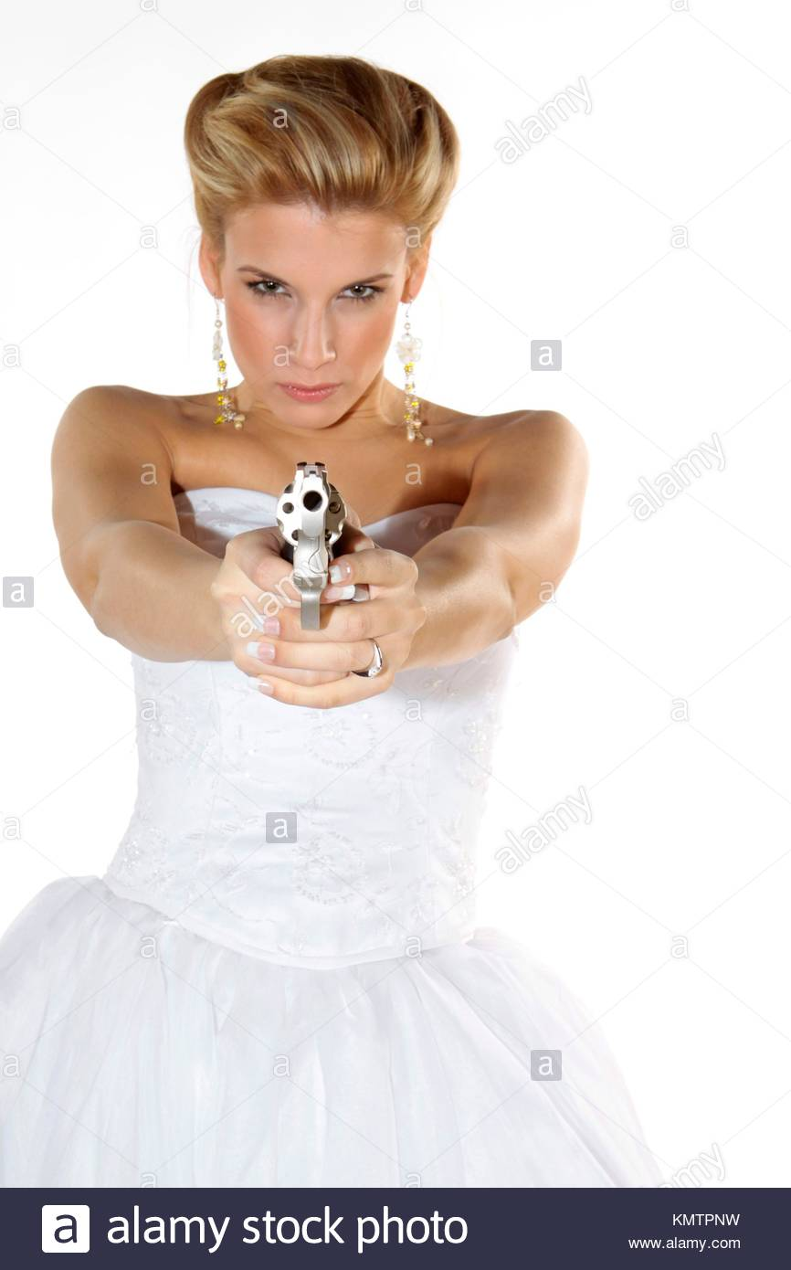Shot Gun Wedding Stockfotos & Shot Gun Wedding Bilder - Alamy