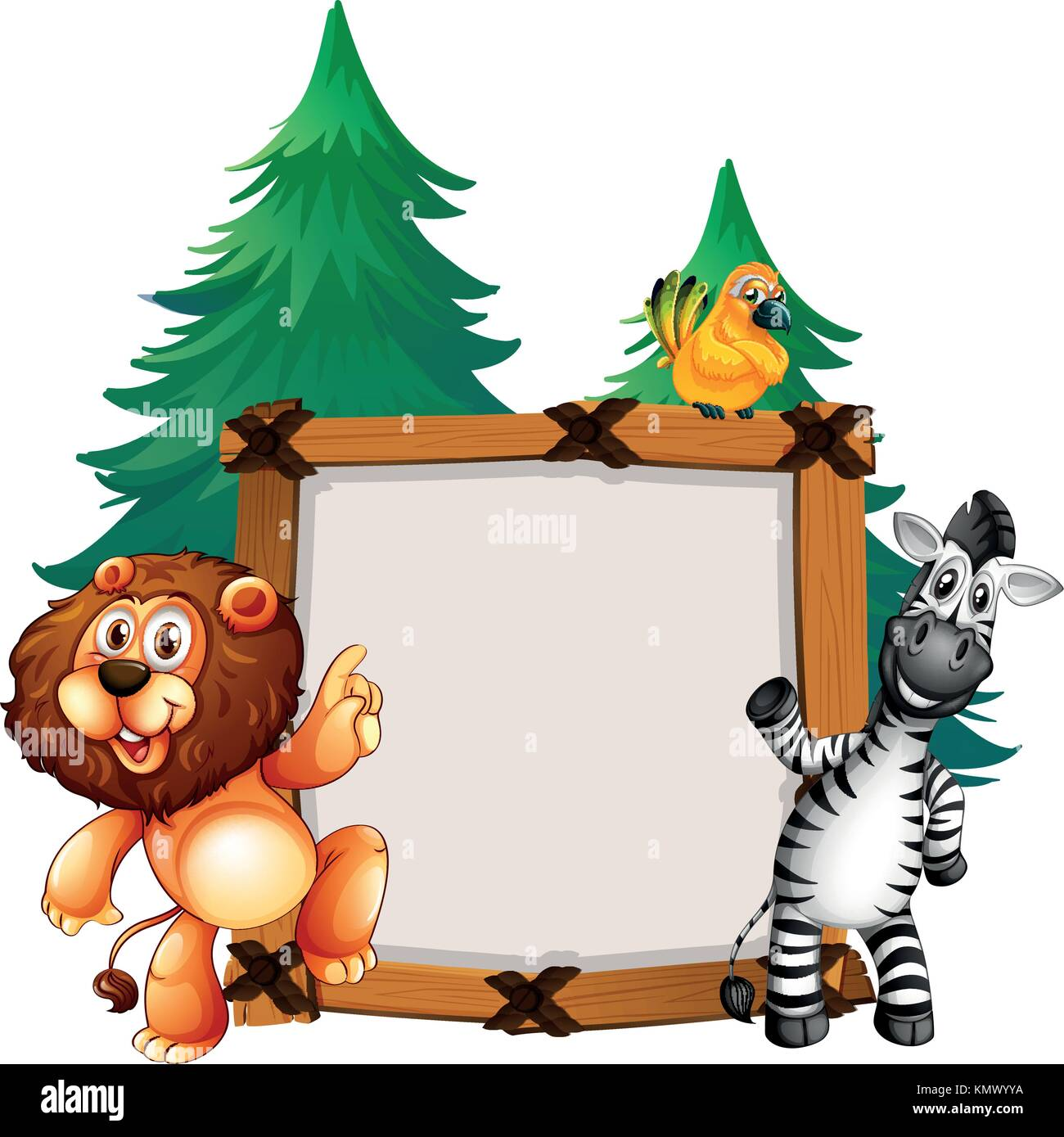 Clipart Lion Stockfotos & Clipart Lion Bilder - Seite 5 - Alamy