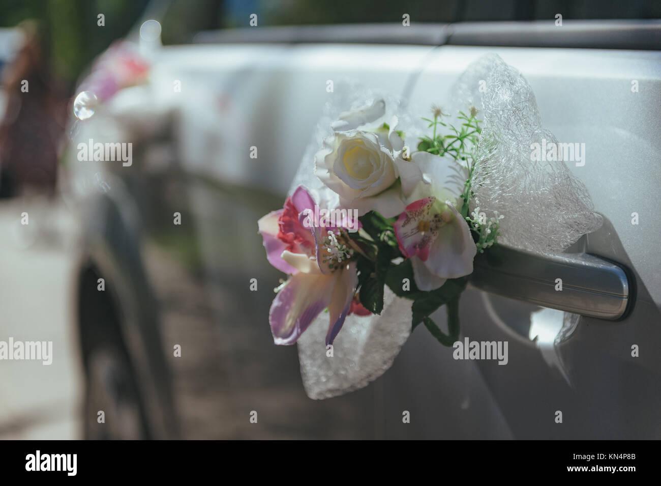 Hochzeit Hochzeit Dekoration Hochzeit Auto Luxus Hochzeit Auto Mit
