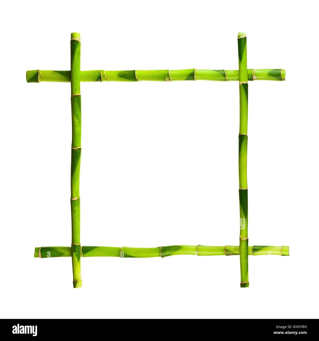 Wunderbar Bambus Bilderrahmen Zeitgenössisch - Rahmen Ideen ...