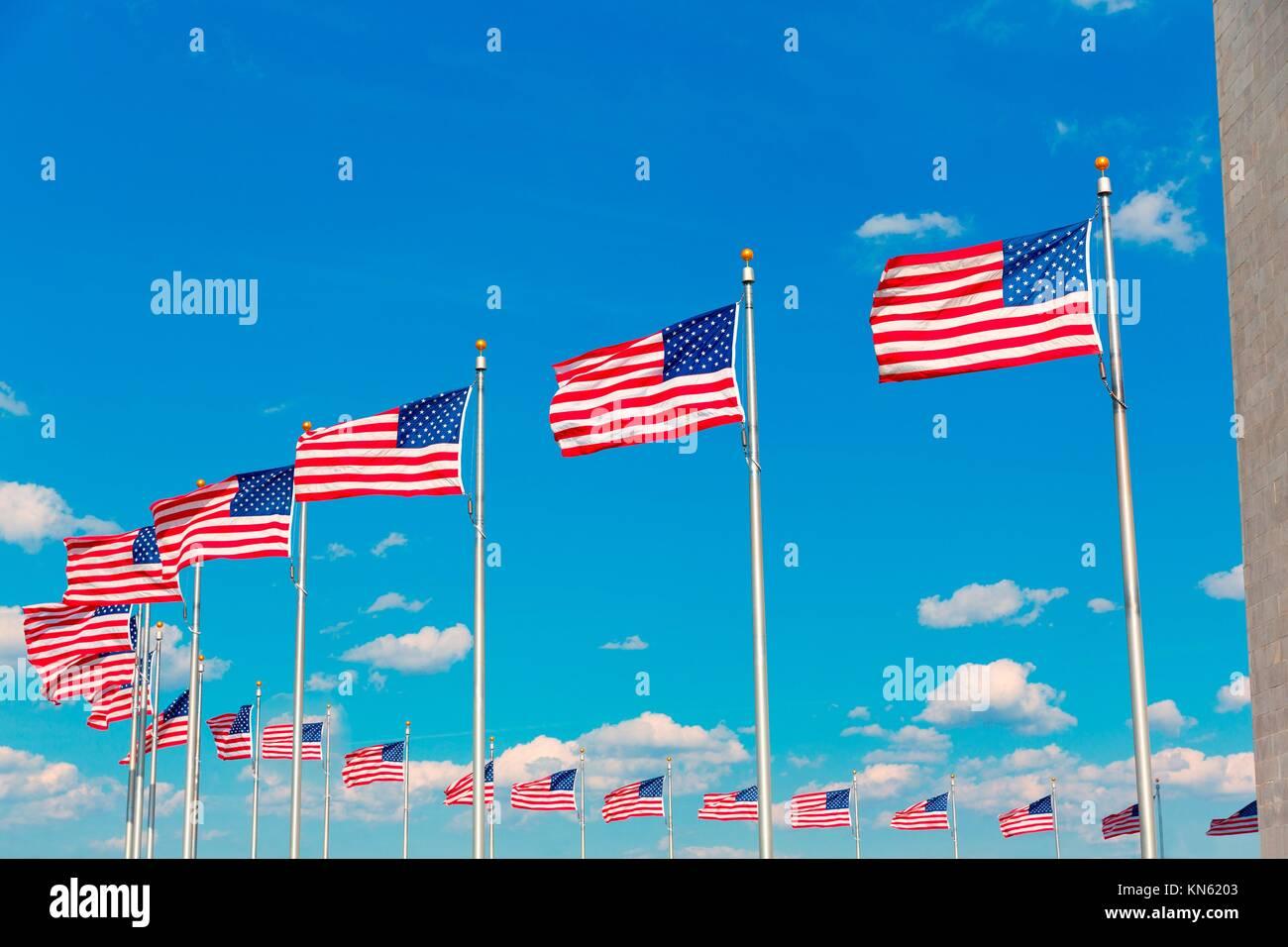 Nett Washington Flagge Färbung Seite Fotos - Malvorlagen Von Tieren ...