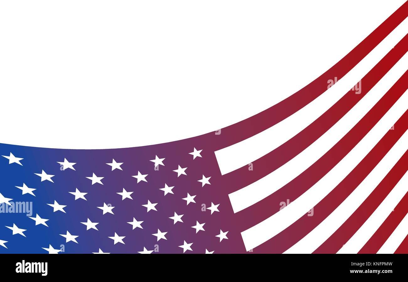 Tolle Amerikanische Flagge Färbung Ideen - Beispiel Wiederaufnahme ...