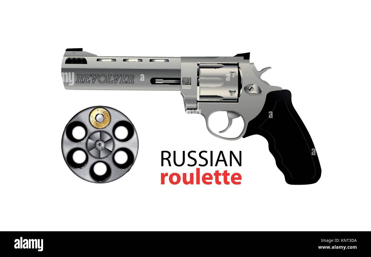 Russisches Roulette Spiel Kostenlos