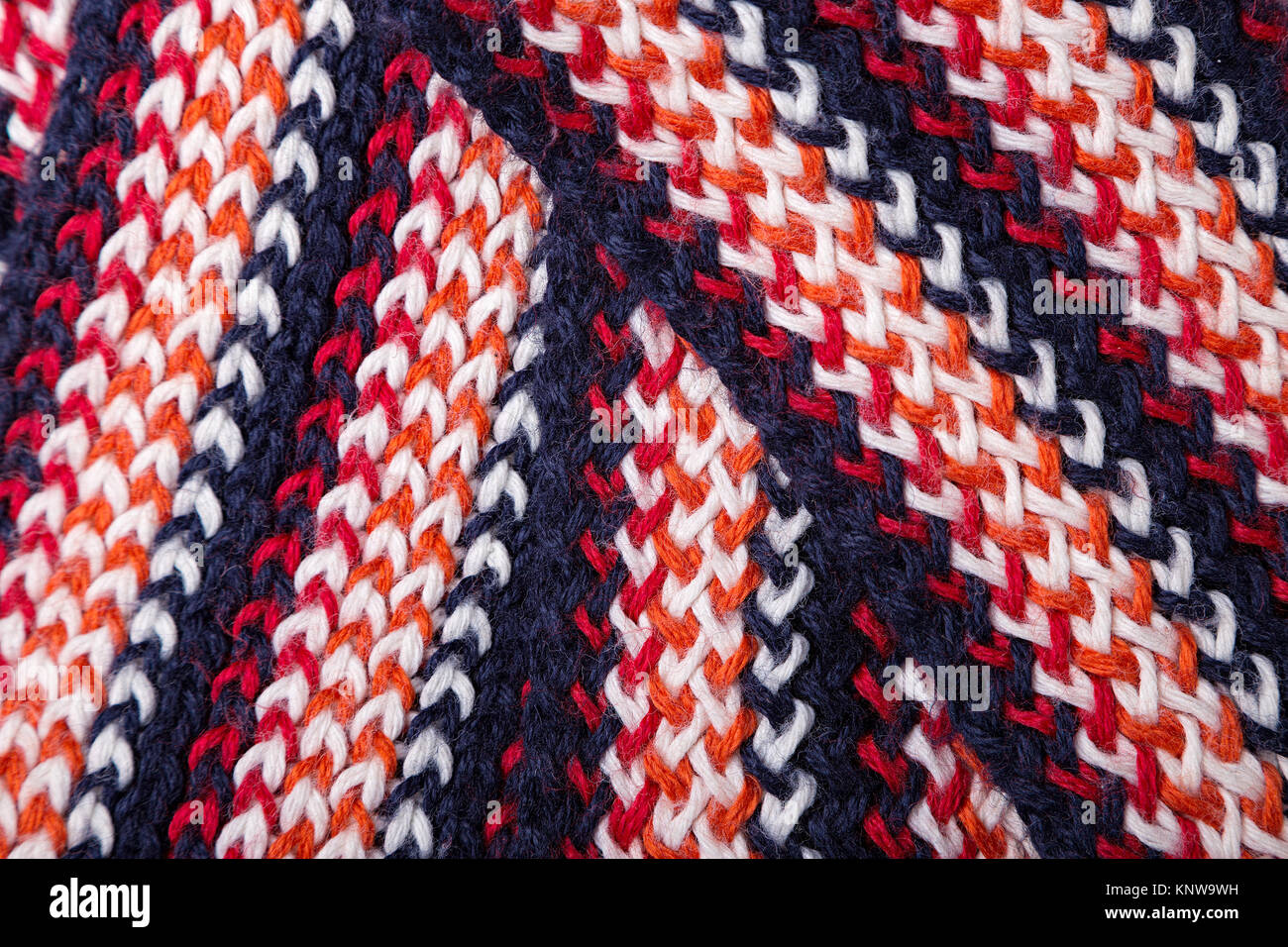 Knitted Wool Vector Background Stockfotos & Knitted Wool Vector ...