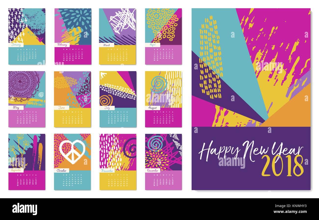 Tolle Kalender 2015 Monatliche Vorlage Fotos - Beispiel Business ...