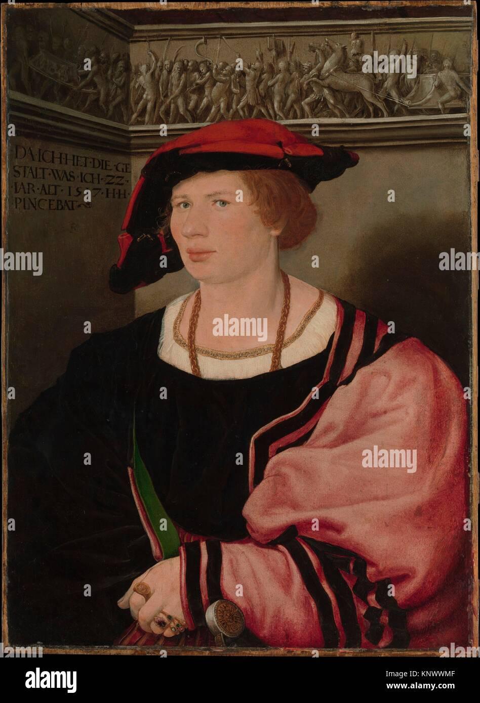 Künstler Augsburg benedikt hertenstein ca 1495 geboren gestorben 1522