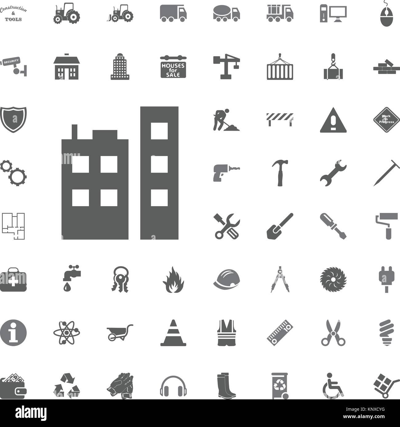 Niedlich Elektrische Zeichen Und Symbole Zeitgenössisch ...
