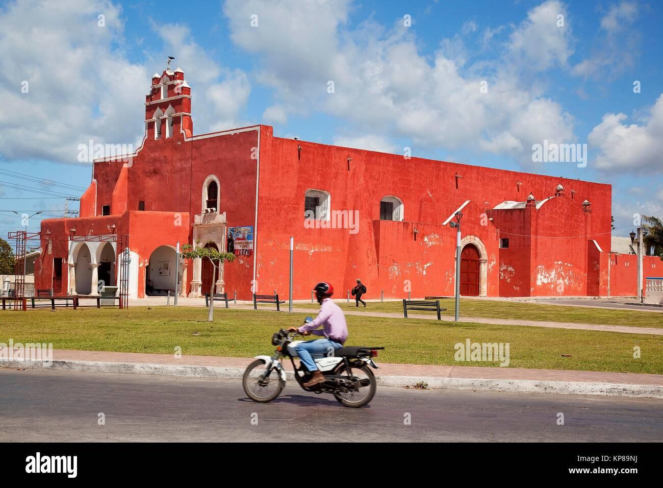 Travel Campeche Stockfotos & Travel Campeche Bilder - Seite 2 - Alamy
