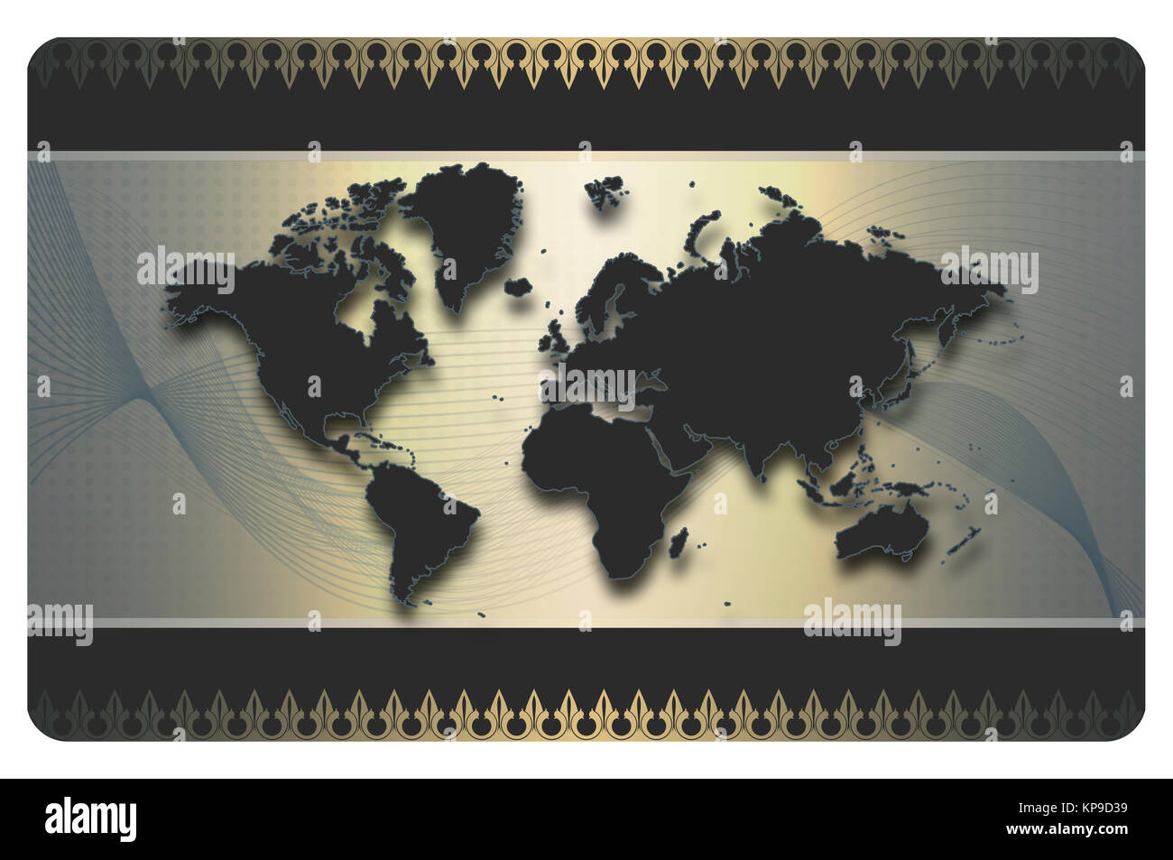 Abstract Gold Background Design Credit Stockfotos & Abstract Gold ...