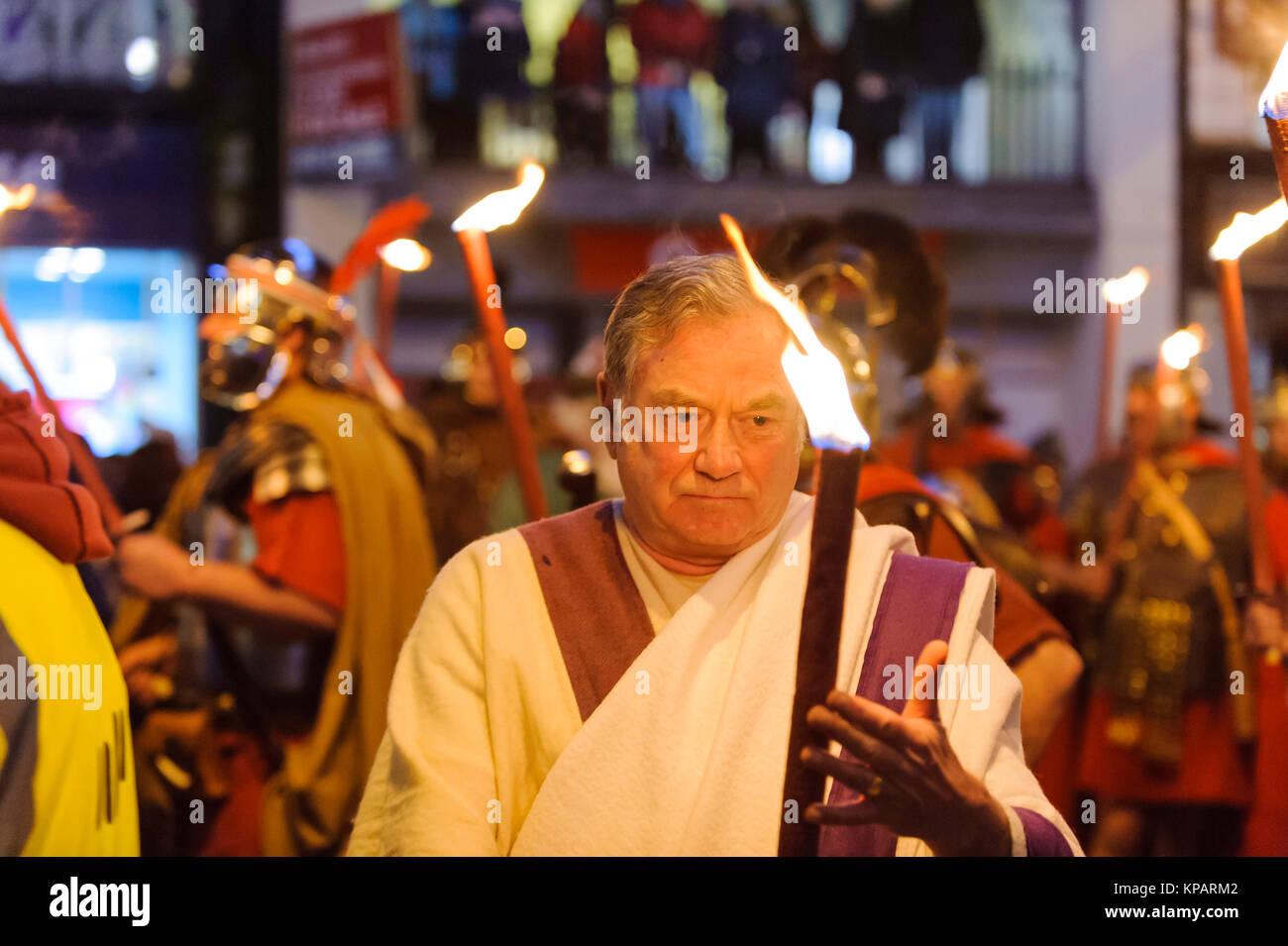 Antike Römische Feste Stockfotos & Antike Römische Feste Bilder - Alamy