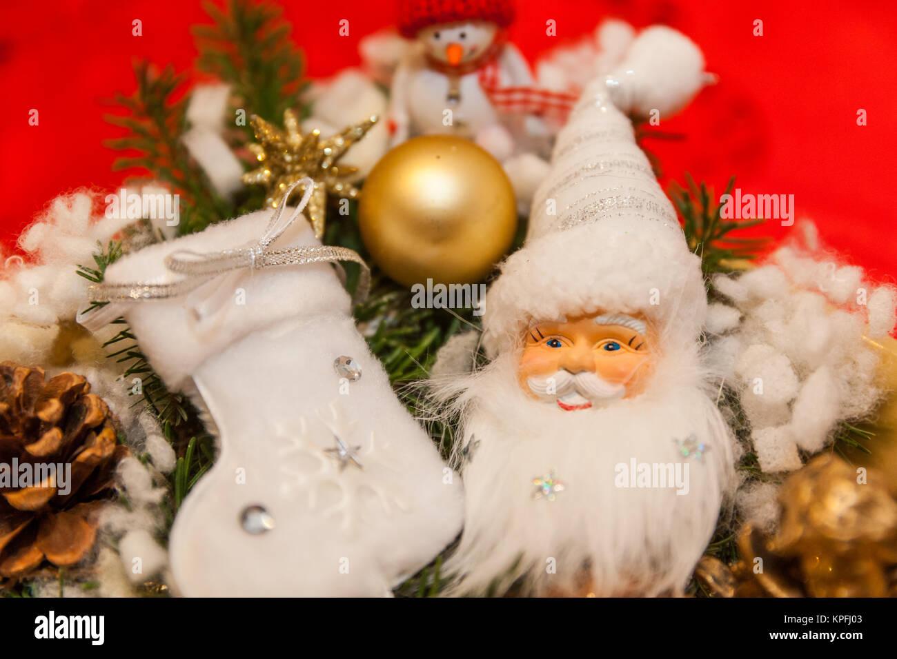 motiv f r weihnachtskarte weihnachten stockfoto bild. Black Bedroom Furniture Sets. Home Design Ideas