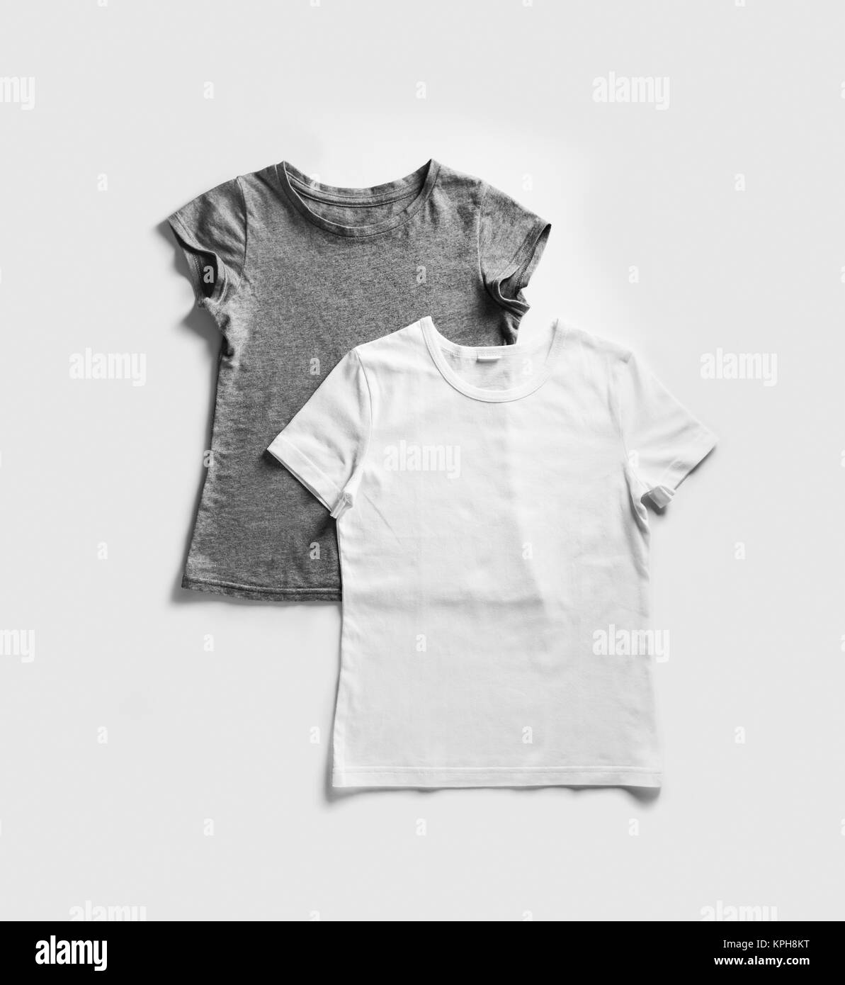 Tshirt Template Stockfotos & Tshirt Template Bilder - Alamy