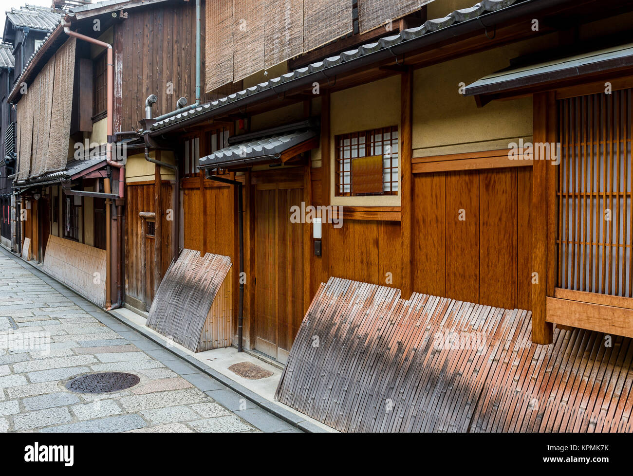 Japanese stockfotos japanese bilder seite 33 alamy - Traditionelle japanische architektur ...