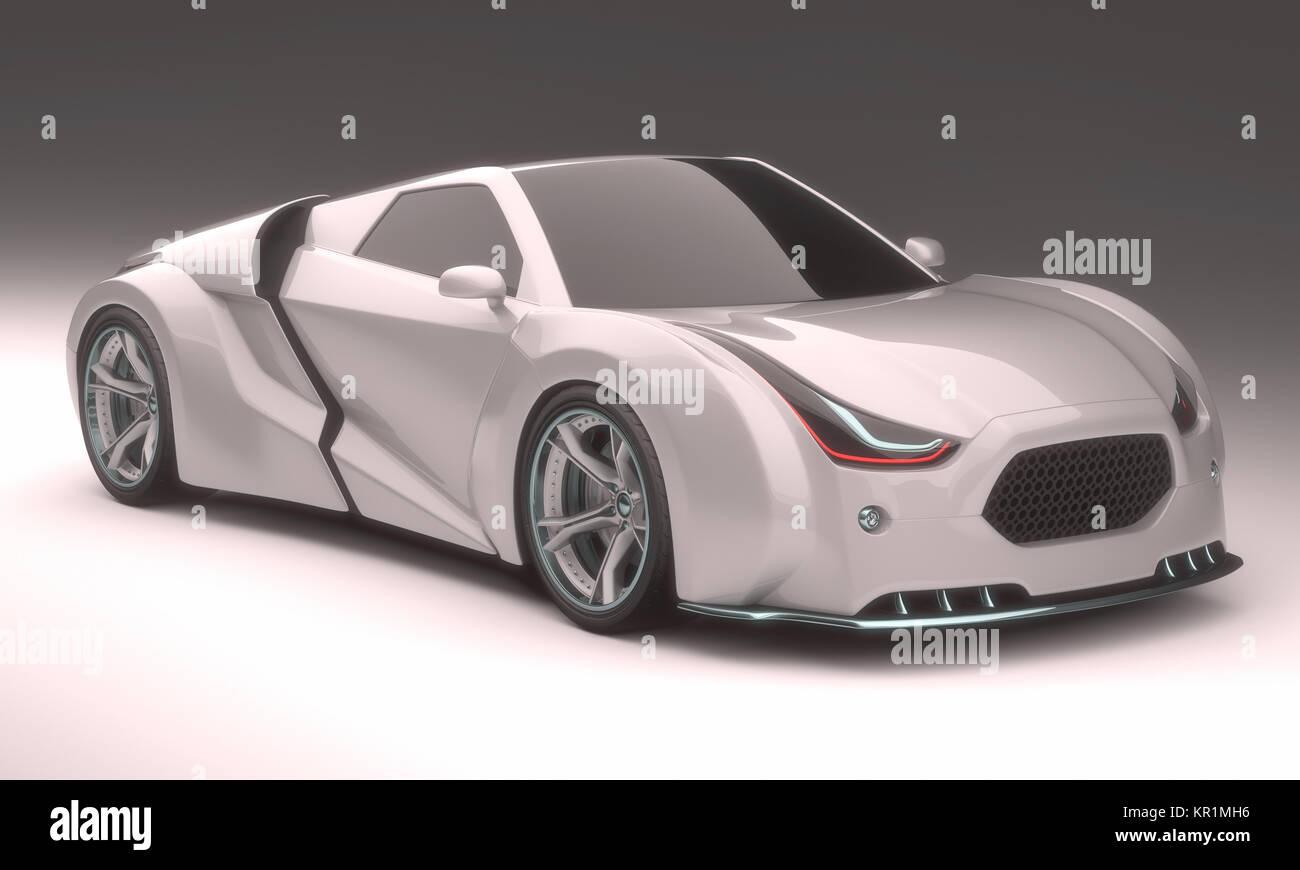 Concept Car Project Stockfotos & Concept Car Project Bilder - Alamy