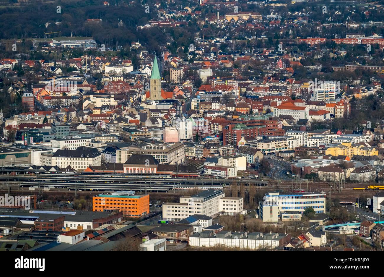 Hamm Ruhrgebiet