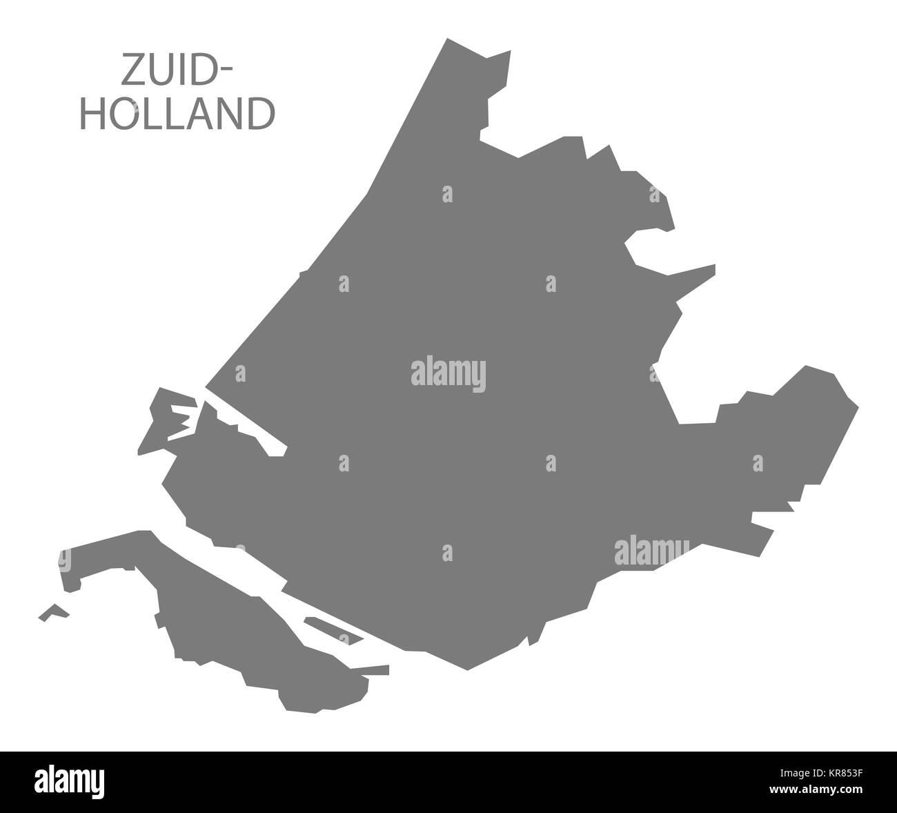 Niederlande Karte Umriss.Holland Map Stockfotos Holland Map Bilder Alamy