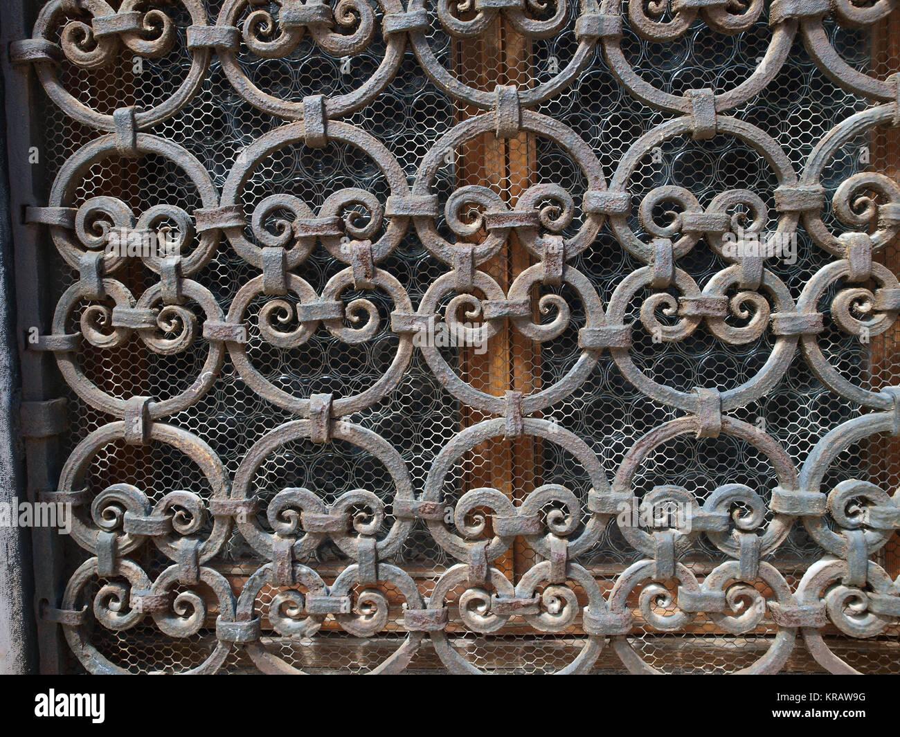 Gut gemocht Gitter Im Fenster Stockfotos & Gitter Im Fenster Bilder - Alamy CS73