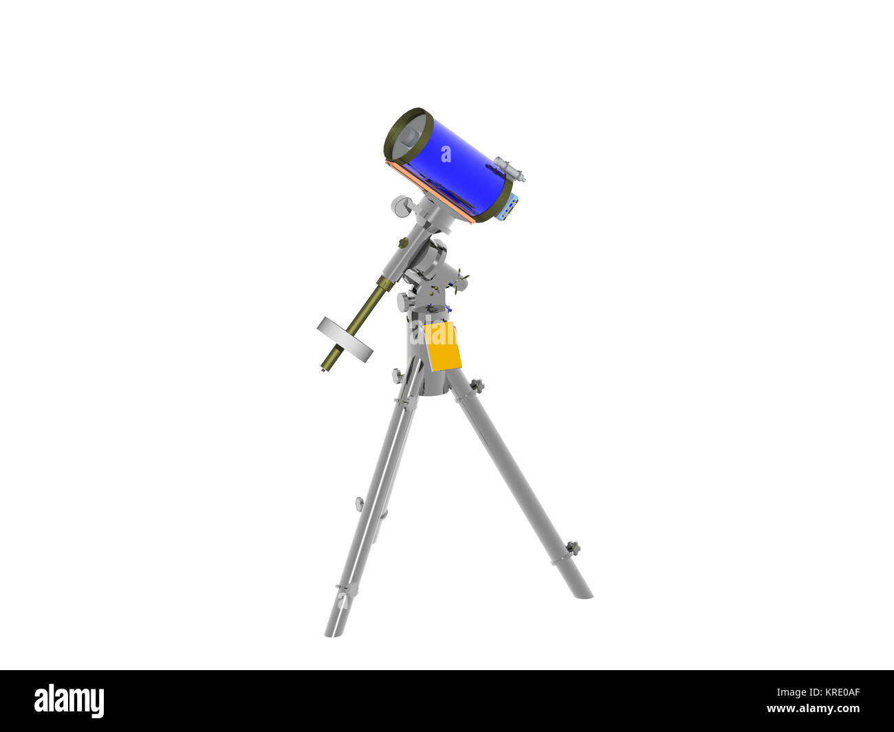 Optik teleskop stockfotos & optik teleskop bilder alamy