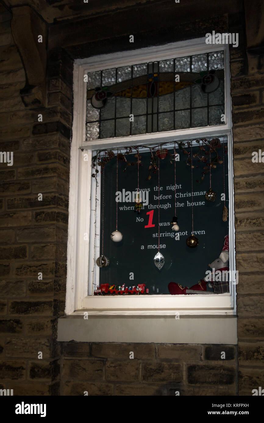 advent calendar window stockfotos advent calendar window. Black Bedroom Furniture Sets. Home Design Ideas
