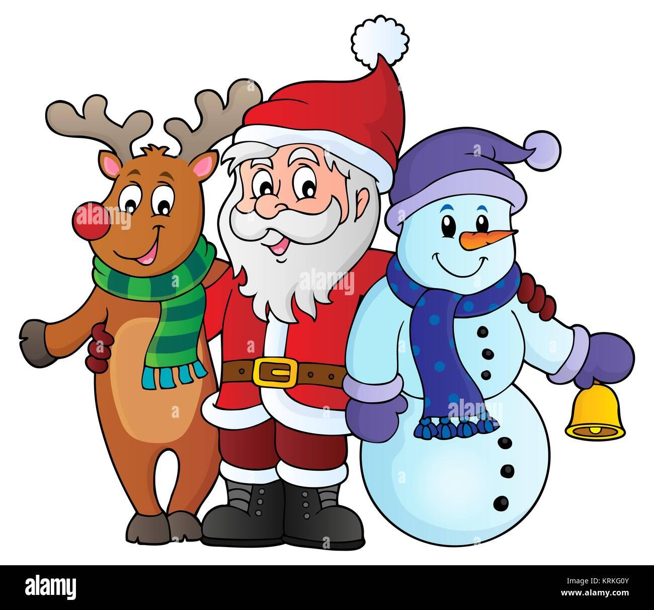 Weihnachten zeichen Thema Bild 1 Stockfoto, Bild: 169460059 - Alamy