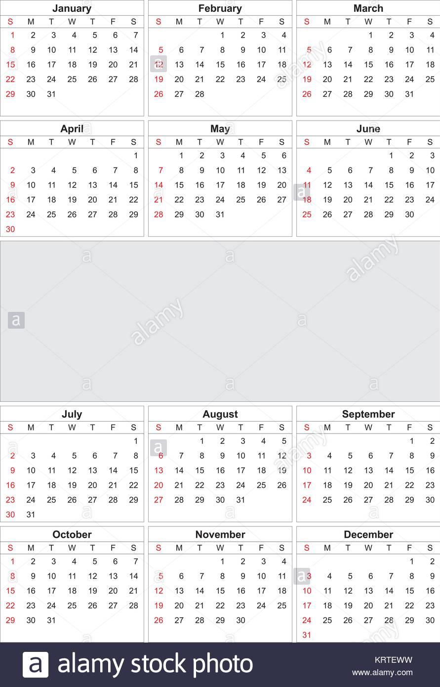 Charmant Kalendervorlage 2014 Großbritannien Fotos ...