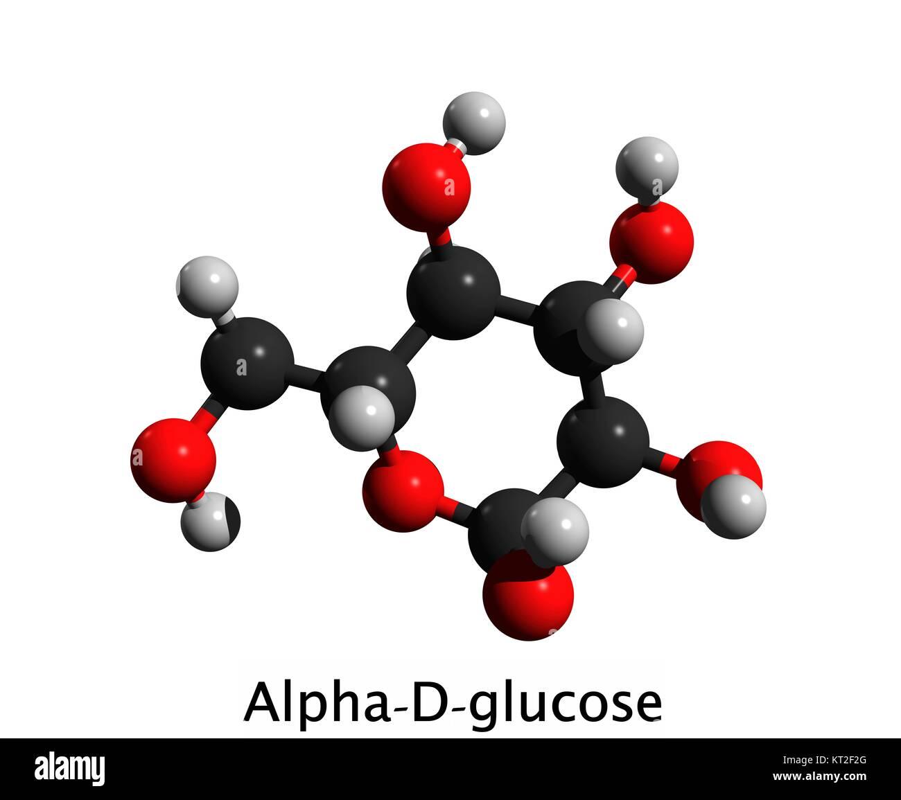 molek l glucose d glukose einen einfachen zucker zirkuliert im blut der tiere wie blutzucker. Black Bedroom Furniture Sets. Home Design Ideas