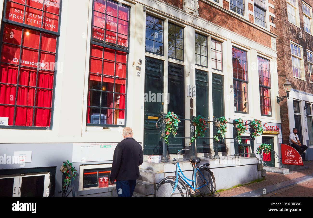 Licht Tour Amsterdam : Museum der prostitution rotes licht geheimnisse red light