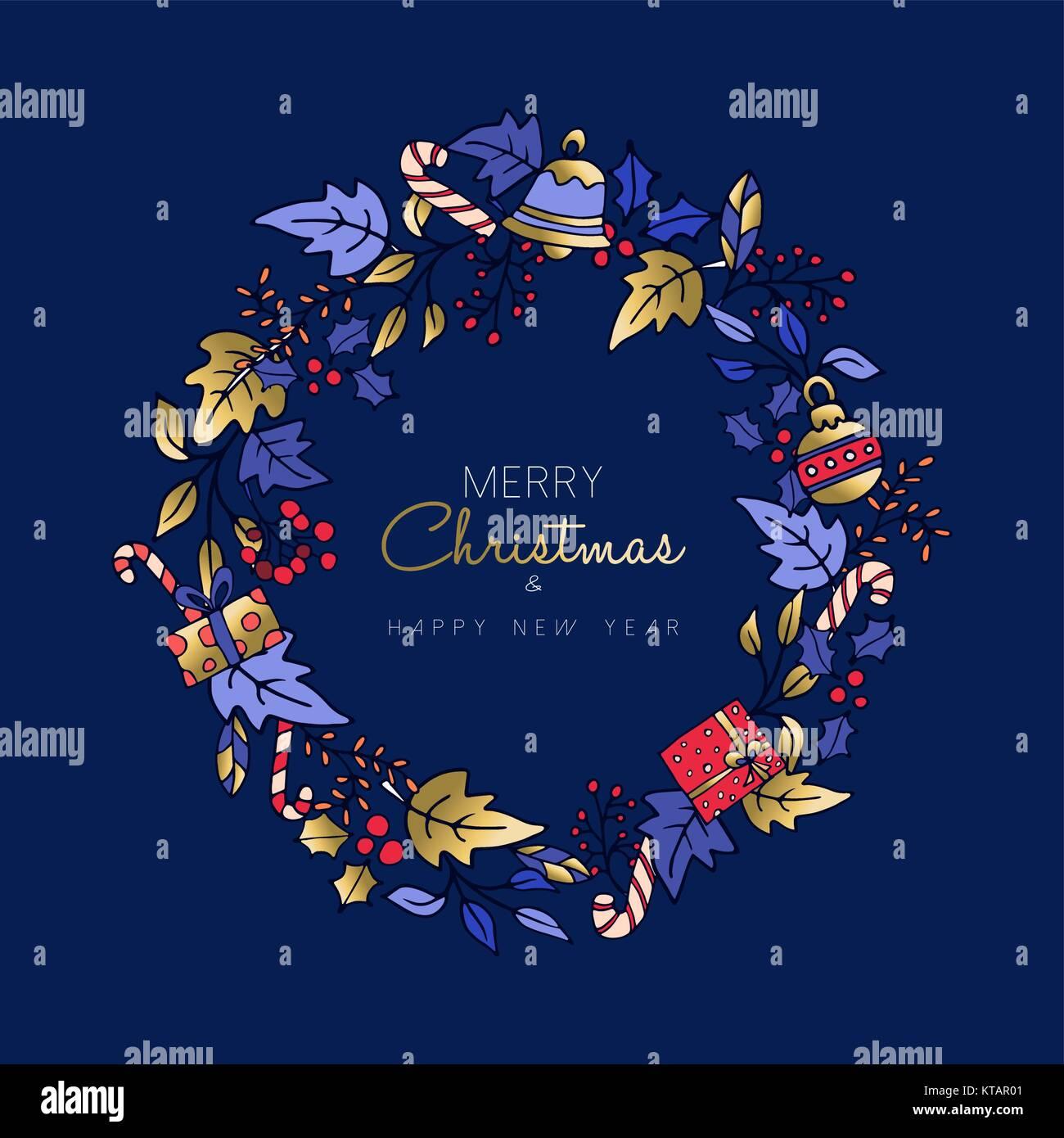 Frohe Weihnachten und ein glückliches neues Jahr süsse Hand ...
