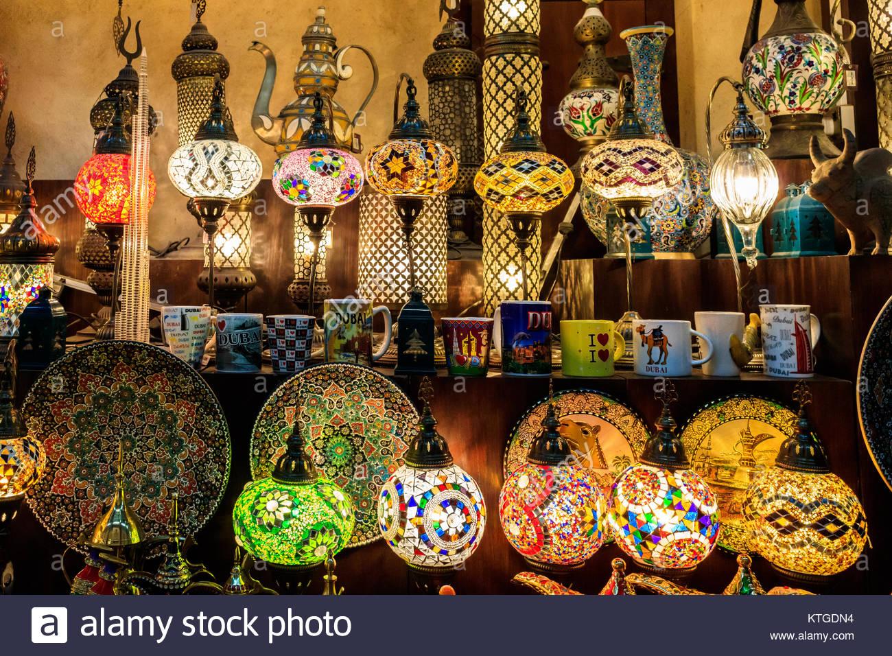 Orientalische Antiquitäten Stockfotos Orientalische Antiquitäten