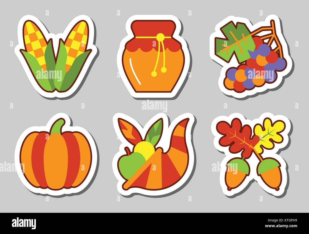 Ausgezeichnet Thanksgiving Seiten Zu Drucken Und Zu Färben Bilder ...