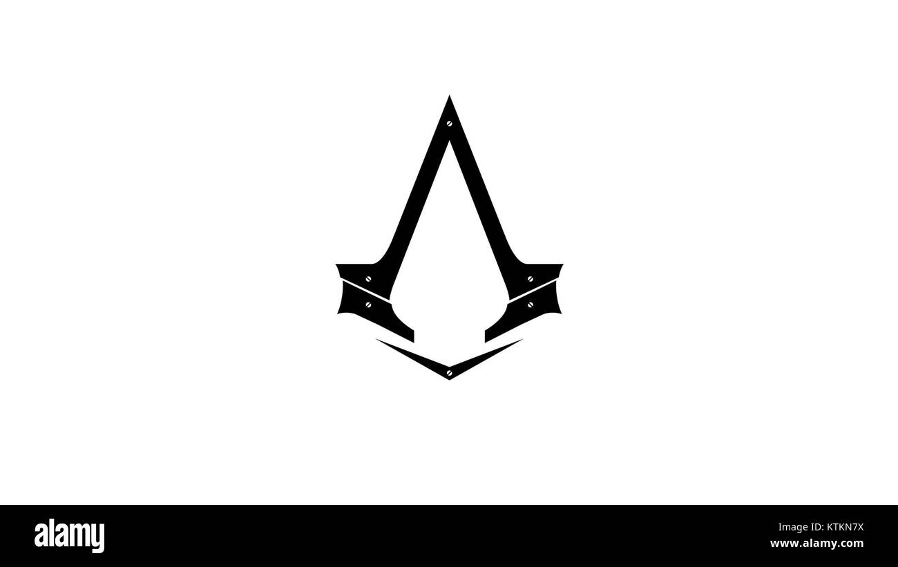Download Assassins Creed Syndicate Logo Cool Wallpaper Hd Für
