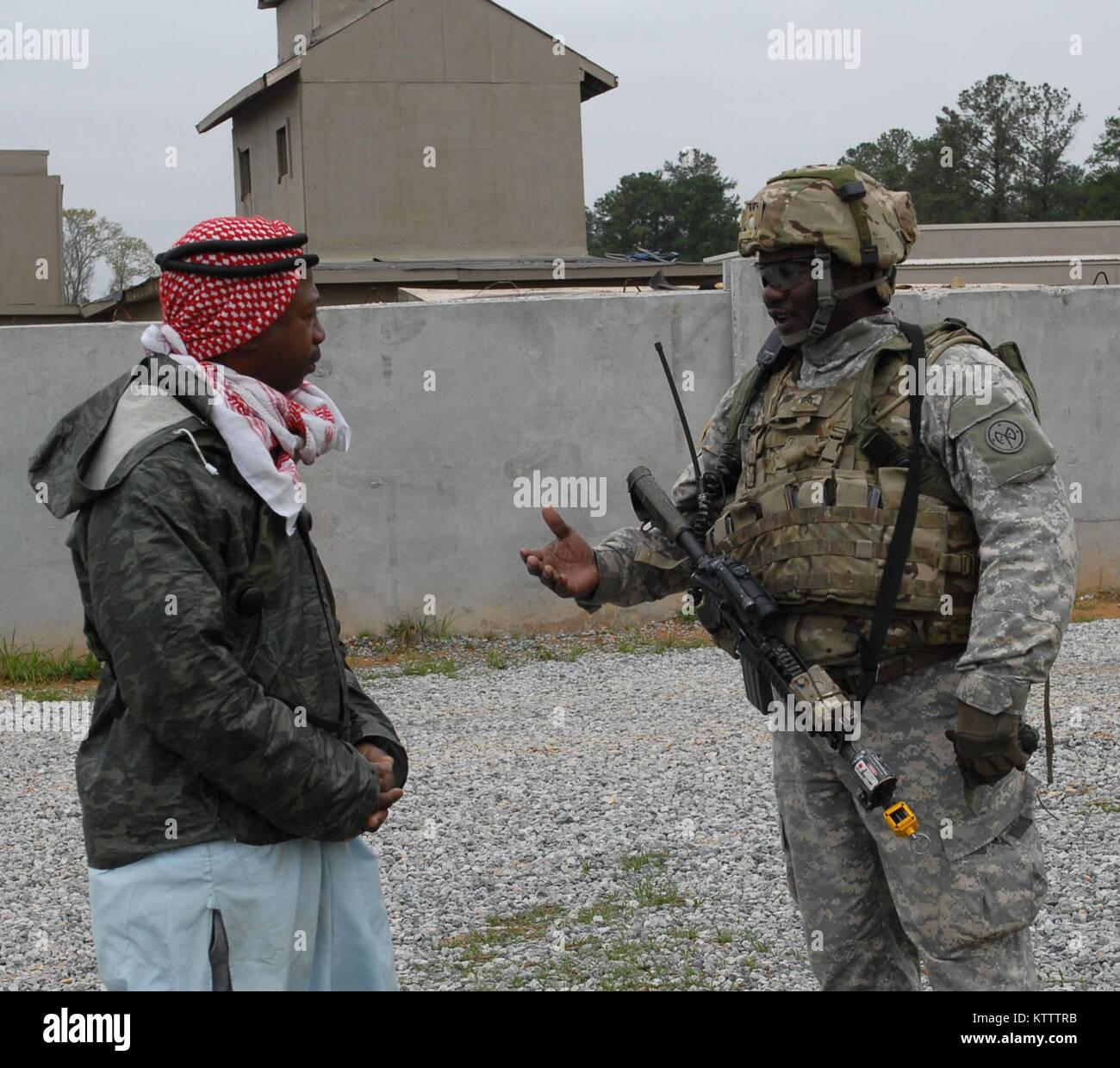 Berühmt Soldaten Fähigkeiten Fortsetzen Zeitgenössisch ...