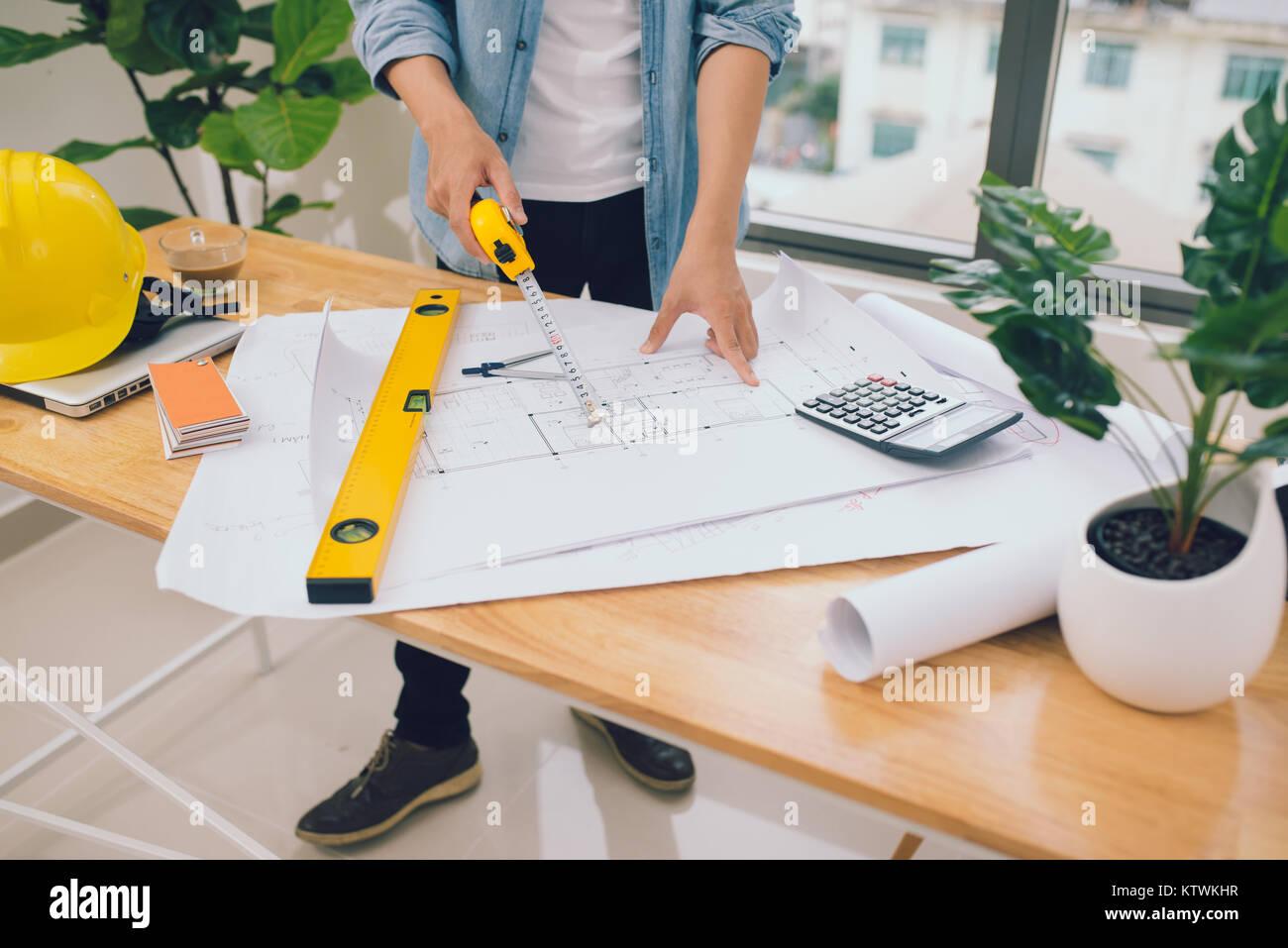 Architekten Architekten Projekt Interior Design Designer Planung