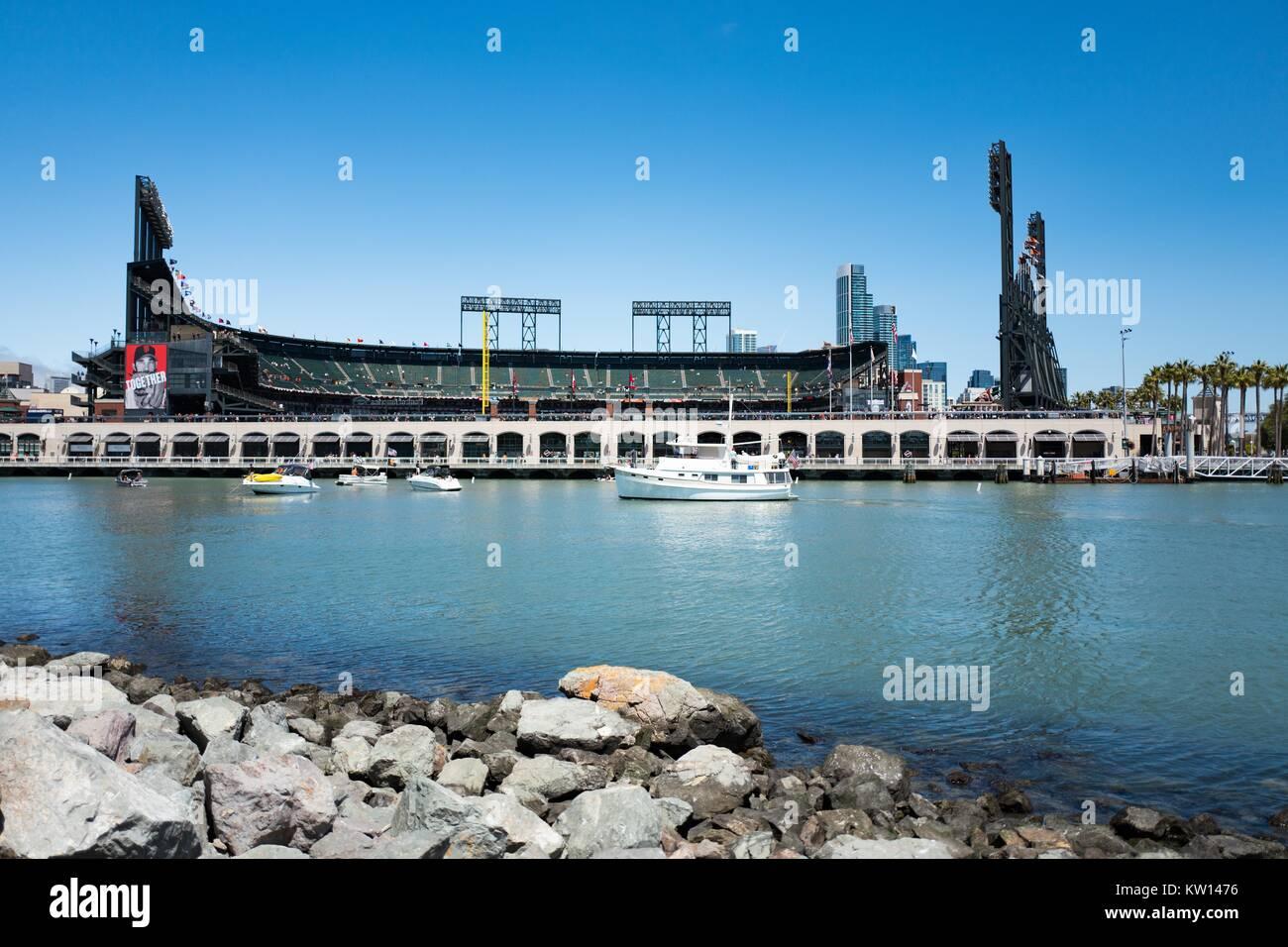 San Francisco Giants Stockfotos & San Francisco Giants Bilder - Alamy