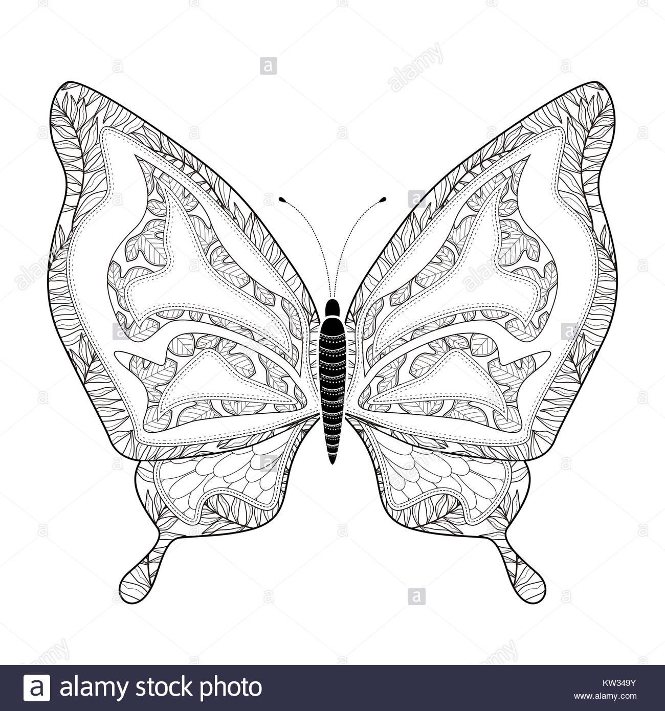 Tolle Malvorlagen Schmetterling Ebene Fotos - Malvorlagen Von Tieren ...