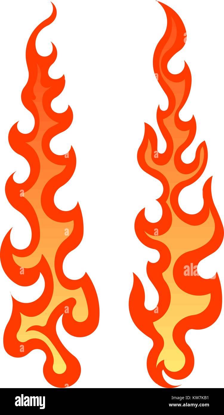 Paar dekorativen Vektor Rahmen für ihr Design, Logo, Emblem Vektor ...