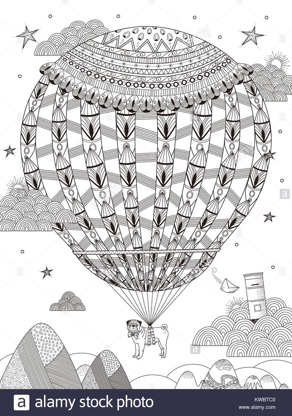 Gemütlich Sternenklare Nacht Färbung Seite Ideen - Entry Level ...