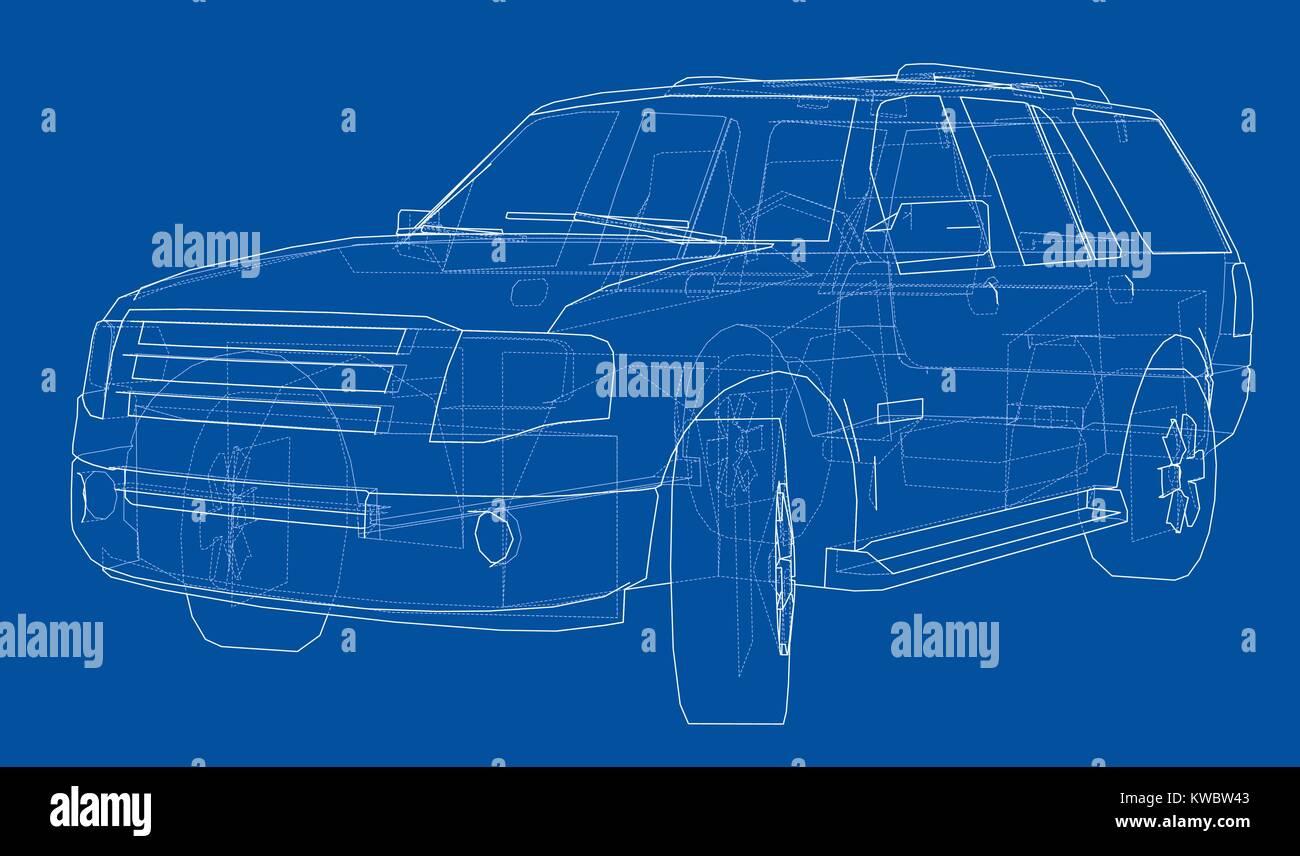 Schön Wie Man Ein Auto Skizziert Ideen - Elektrische Schaltplan ...